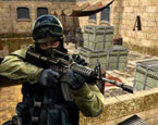 Counter Strike Dust