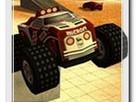 Crashdrive 3d oyunu