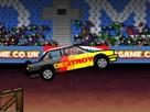 Daha fazla Araba Yok Et oyunu