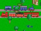 Demiryolu Kontrol oyunu