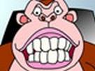 Goril Dişçide oyunu