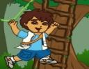 Diego Hayvanları Kurtar oyunu