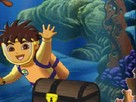Diego Okyanusta oyunu