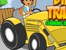 Diego Traktör Oyunu oyunu