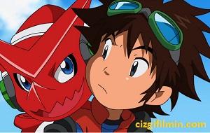 Digimon Fusion oyunu