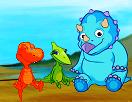 Dino Örüntü
