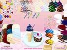 Dondurmalı pasta oyunu oyunu