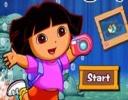 Dora Balık Resimleri Çek oyunu