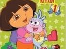 Dora Boyama Kitabı oyunu