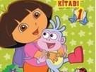 Dora Boyama oyunu