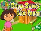 Dora Çiftlik Oyunu 2 oyunu
