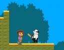 Dora Elmas Adası oyunu