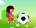 Dora Futbol Topu