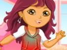 Dora Giydir oyunu
