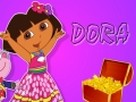 Dora Hazine Avı oyunu