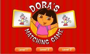 Dora Hediye Kutular� oyunu