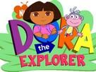 Dora ile Sahili Temizle oyunu