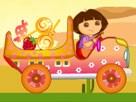 Dora Kamyonu oyunu