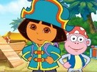 Dora Korsan oyunu
