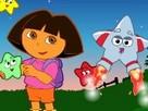 Dora Oyunları Oyna oyunu