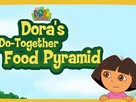 Dora Piknikte oyunu