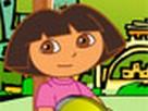 Dora şeker oyunu