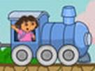 Dora Tren oyunu