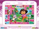 Dora ve Arkadaşları oyunu