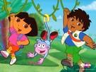 Dora ve Diego oyunu