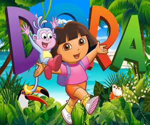 Dora Oyunu