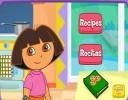 Dora Yemek Tarifleri