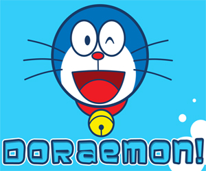 Doraemon Yolu oyunu