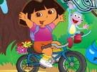 Doran�n Bisikleti oyunu