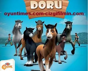Doru Hızlı At oyunu