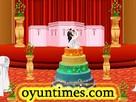 Düğün Salonu Düzenleme oyunu