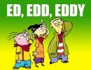 Ed Edd Eddy oyunu