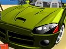 Ekzotik Araba Yarışı oyunu