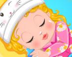 Ellie nin Uyku Zamanı