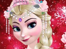 Elsa Oyunu oyunu