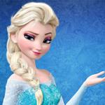 Elsa Gizli Yıldızlar