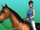 Engelli  At Koşusu oyunu