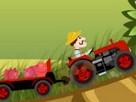 Farming Traktör