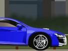 Fast Car  oyunu