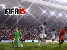 FIFA 15 Oyunu