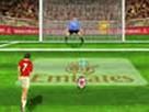 Fifa 2006 penaltı oyunu
