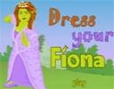 Fiona Giydir oyunu