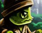 Kızgın Kaplumbağa