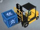 Forklift Kargo