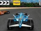 Formula 1 Yarışçısı oyunu