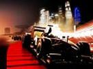 Formula1 Heyecanı oyunu
